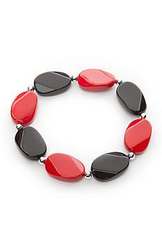 Kim Rogers Bead Stretch Bracelet