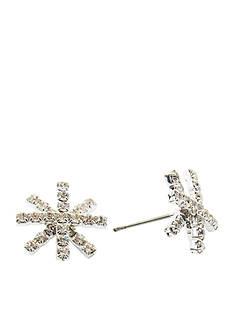 Kim Rogers Starburst Post Earrings