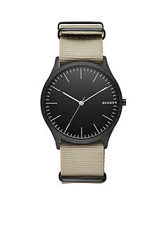 Skagen Jorn NATO Nylon Watch