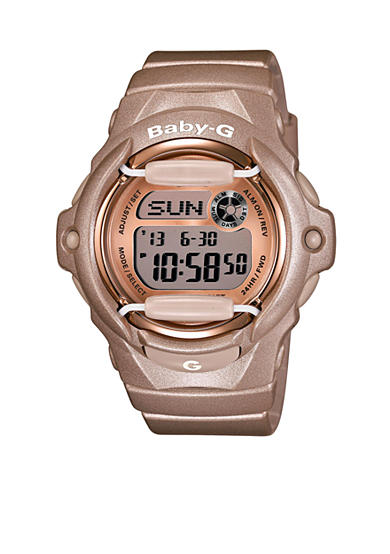 Baby-G Champagne Baby-G Watch