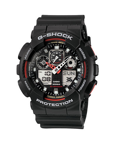 G-Shock Big Face Combi Watch