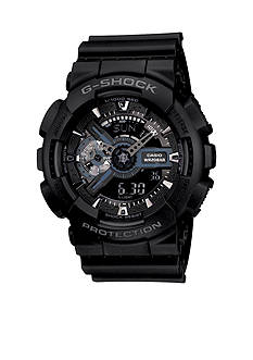G-Shock Blackout XL Ana-Digital Watch