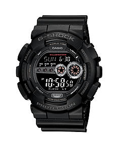 G-Shock XL Digital G-Shock Black