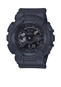 G-Shock Women's Dark Grey S Series Watch