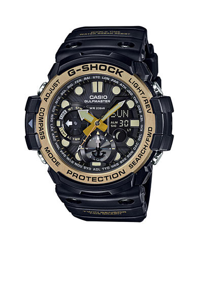 G-Shock Men's Gulfmaster Master of G Watch