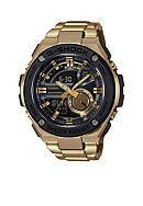 G-Shock Gold IP Ana-Digi G-Steel G-Shock Watch
