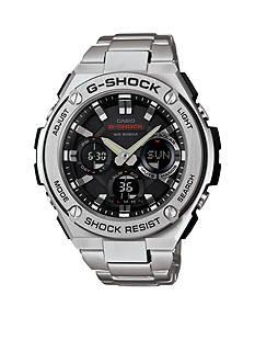 Men's Stainless Steel G-Steel G-Shock Watch
