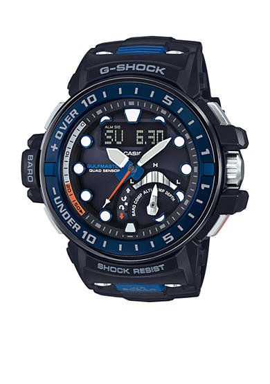 G-Shock Quad Sensor Gulf Master Watch