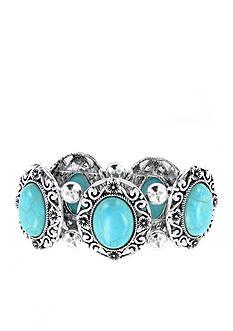 Erica Lyons Santa Fe Bracelet