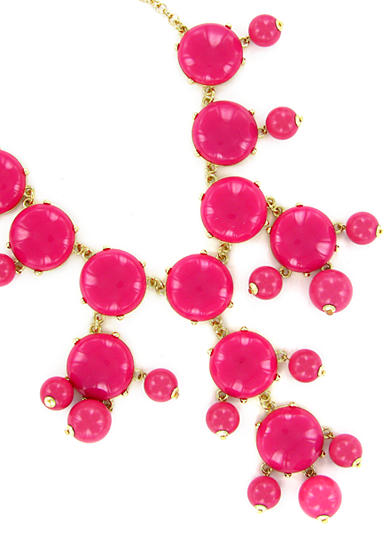 Erica Lyons Bauble Necklace