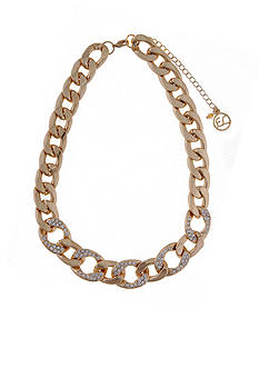 Erica Lyons Gold Necklace