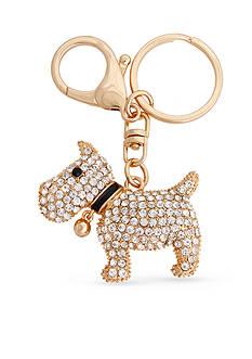 Erica Lyons Dog Key Chain Gift