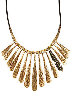 Lucky Brand Collar Necklace