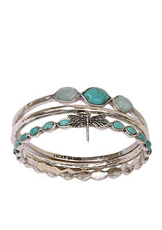 Lucky Brand Jewelry Bangle Set