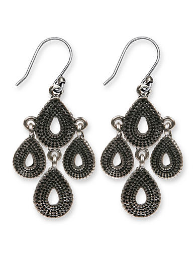 Lucky Brand Chandelier Earring