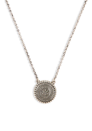 Lucky Brand Pendant Necklace