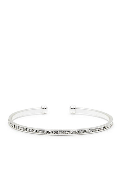 New Directions® Crystal Eternity Bracelet