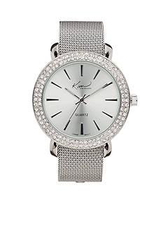 Kim Rogers Women's 5-Piece Interchangeable Watch - Set