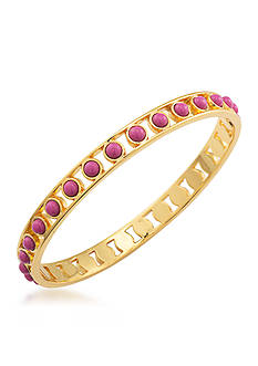 Trina Turk Gold-Tone Bangle Bracelet