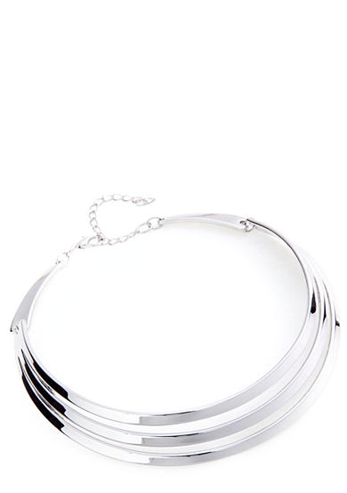 New Directions® Collar Necklace