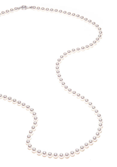 Nadri 6-mm. 30-in. Pearl Strand Necklace