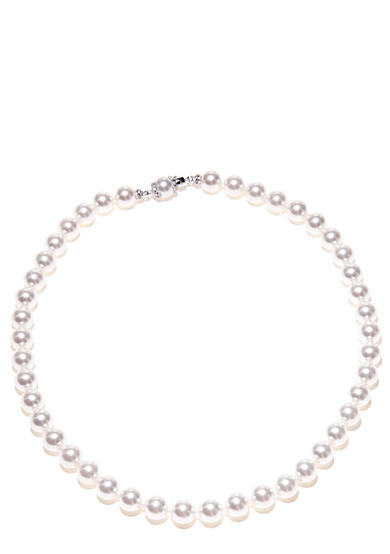 Nadri 16-in. Pearl Strand Necklace