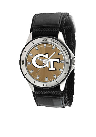 Game Time® Georgia Tech Veteran Series Watch