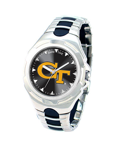 Game Time® Georgia Tech Victory Series Watch