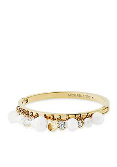 Michael Kors Modern Classic Hinge Bracelet
