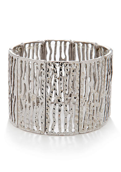 New Directions® Textured Stick Bracelet