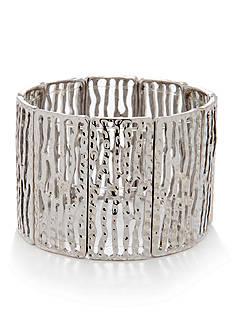 New Directions® Textured Stick Bracelet
