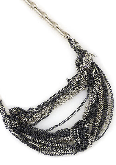 BCBGeneration Core Metal Necklace