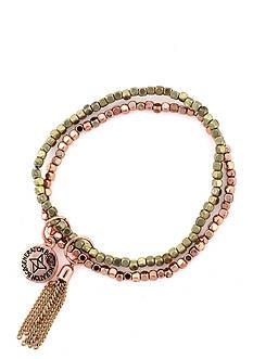 BCBGeneration Show Me the Ropes Bracelet
