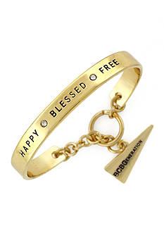 BCBGeneration Happy Blessed Free Bracelet