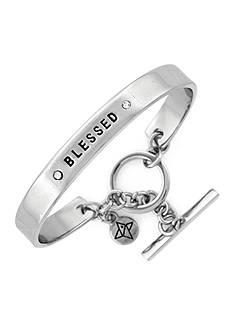 BCBGeneration Blessed Bracelet