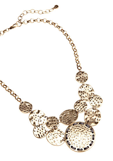 Ruby Rd Utility Chic Collection Necklace