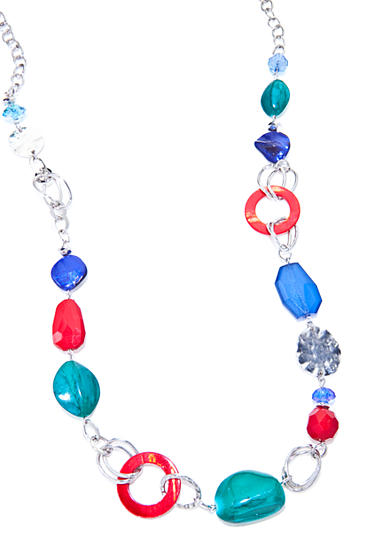 Ruby Rd Eye Candy Collection Necklace<br>