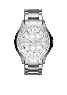 Armani Exchange AX Men's Stainless Steel Watch