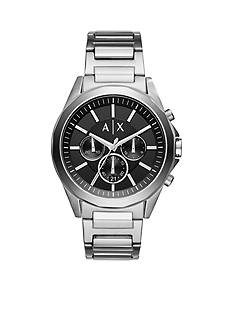 Armani Exchange AX Men's Drexler Chronograph Stainless Steel Watch