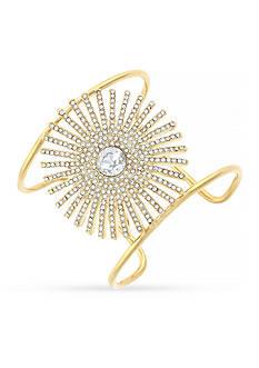 Vince Camuto Gold-Tone Drama Bracelet