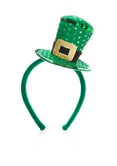 Red Camel St. Patrick's Day Leprechaun Hat Head Band