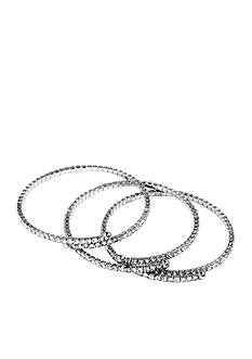 Nine West Coil Bracelet