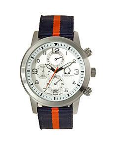 Legion Nylon Strap Watch