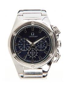 Legion Men's Silver Watch