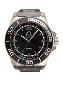 Legion Men's Gunmetal Sport Watch