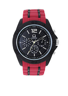 Legion Men's Red Sports Watch