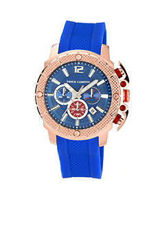 Vince Camuto The Striker Watch