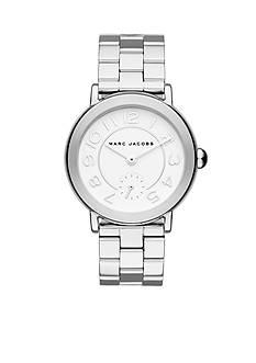 Marc Jacobs Women's Riley Stainless Steel Bracelet Watch