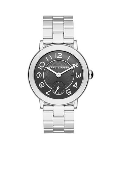 Marc Jacobs Women's Riley Stainless-Steel Three-Hand Watch