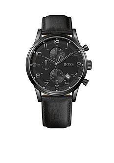 BOSS by Hugo Boss Aeroliner Chrono Watch